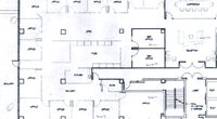 Offices blueprint