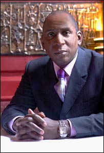 Colin McFarlane