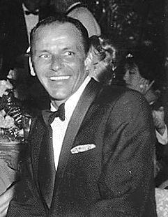 Frank Sinatra, Tina Sinatra, Dean Martin & Deana Martin on The Dean ...