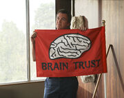 7x10BrainTrustFlag