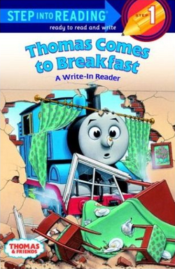 ThomasComestoBreakfast(book)