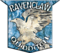 Ravenclaw Quidditch Badge