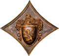 Gryffindor Crest (Bronze).png