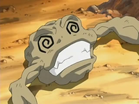 EP484 Geodude debilitado
