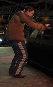 Vasily en GTA IV