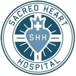 New Sacred Heart logo II