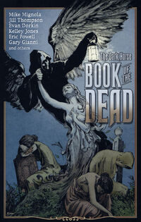 DH Book of The Dead