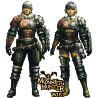 Hunter-Gunner