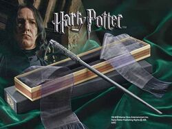 Snape&#39;sWand