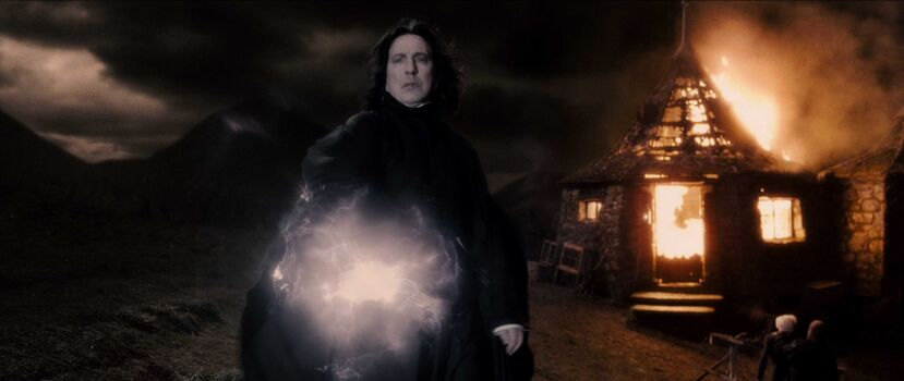 Snape blocking Harry's spell.jpg