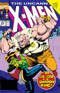 Uncanny X-Men Vol 1 278