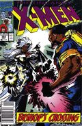 Uncanny X-Men Vol 1 283