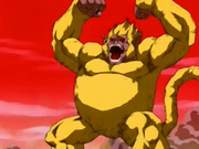 GokuGreatApeDBGT