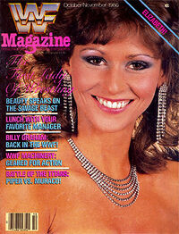 October 1986 - Vol. 4, No. 6