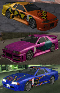 Elegy-GTASA-modified-front