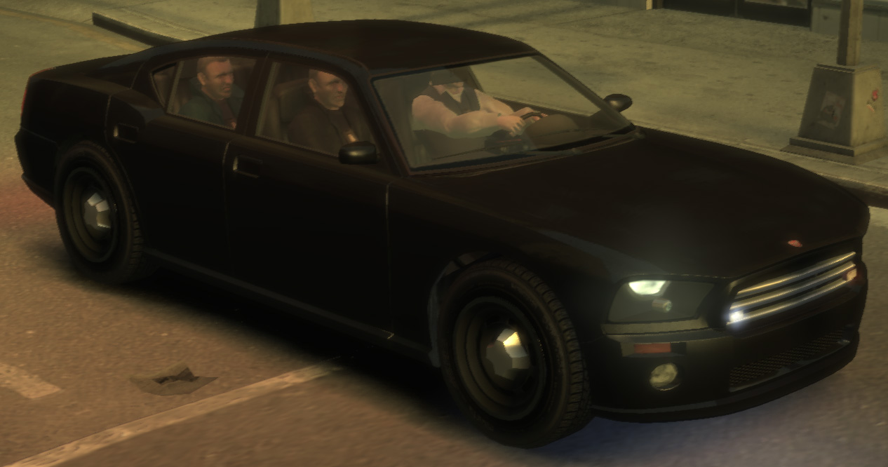 Gta Vice City Ford Mustang 76 Yaması indir | Torrent Oyun İndir
