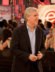 ETalk2008-James Cameron