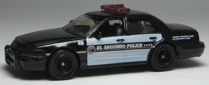 2008 Matchbox # 70 Ford Crown Victoria