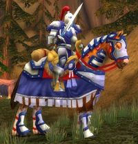 Alliance Knight