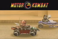 Motor kombat1
