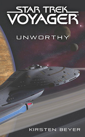 Unworthy cover