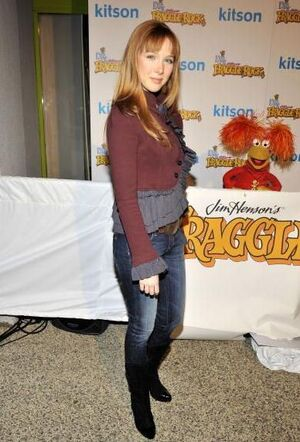 Molly Quinn