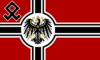 War Flag of Nordreich