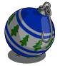 Blue Ornament-icon