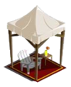 Rest Tent-icon