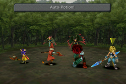FFIX Auto-Potion