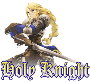 Holy Knight