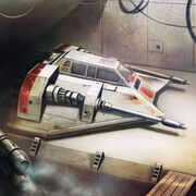 T-47 airspeeder