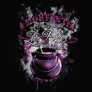 Love Potion design for T-Shirt
