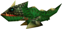 Dodongo (Ocarina of Time and Majora's Mask)