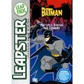 Batman Leapster Game Box