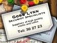 Gobb Lynn Security Specialists