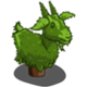 Goat Topiary-icon