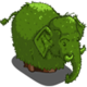 Elephant Topiary-icon