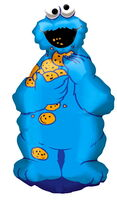 Cookiemfullbodyminishape