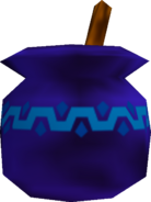 Blue Potion (Majora's Mask)