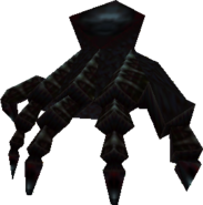 Wallmaster (Ocarina of Time)
