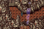 FFVI Kefka&#39;s Tower