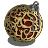 Gold Ornament-icon