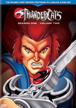 Thundercats Season  on Thundercats Season 1 Volume 2 Us A Jpg