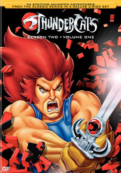 Thunder Cats Wikia on Thundercats Wiki Navigation