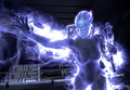Liara using singularity.png