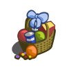 Gift Basket-icon