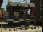 ColonyIslandTramway-GTA4-ColonyIslandend