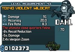 43ViolentWildcat