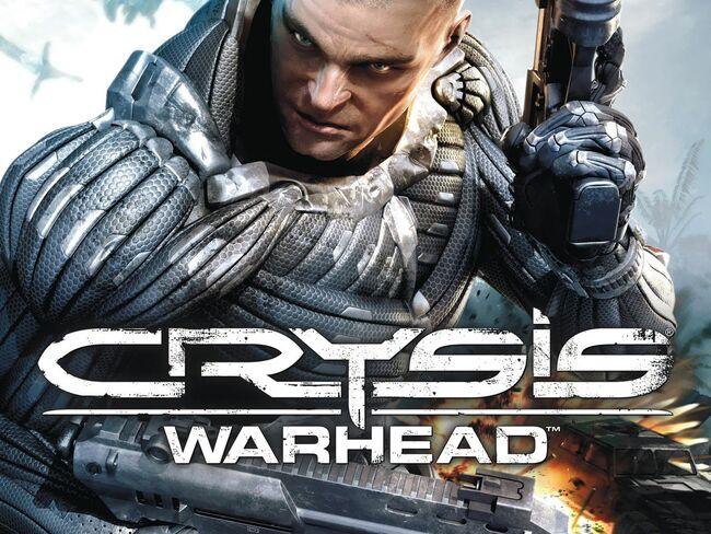 Скачать Crysis Warhead (Eng/Rus) Repack 2008, Action/Shooter.
